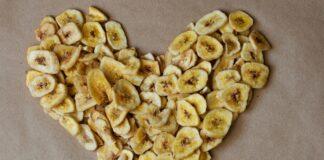 Banana Chips Healthy?