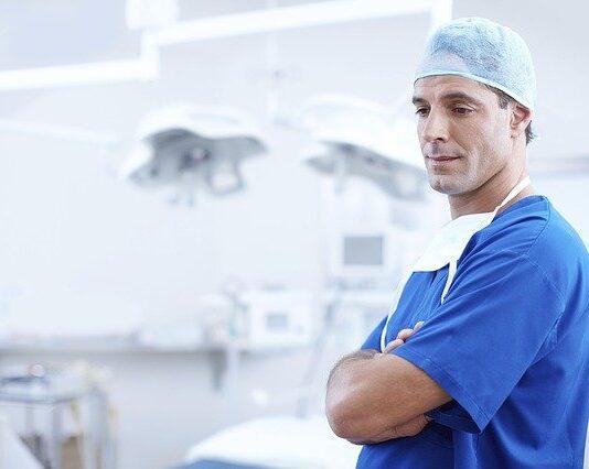 Doctor IMMEDIATELY