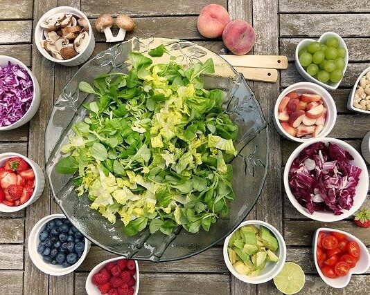 Diets and Their Pros and Cons